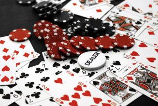 Stratégies au poker