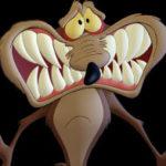 Illustration du profil de Coyote