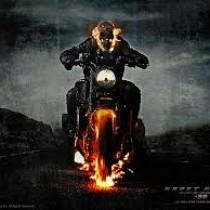 Illustration du profil de rider
